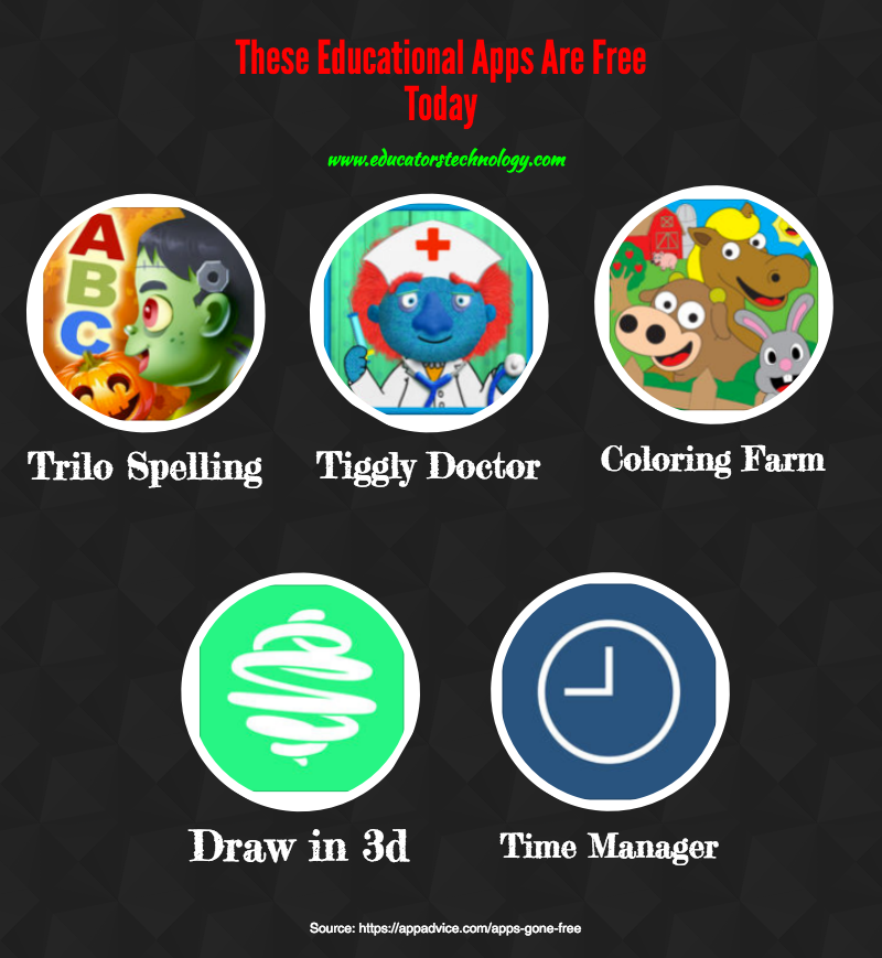 These Educational Apps Are Free Today Grab Them